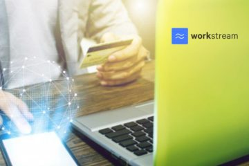 Workstream Closes $10 Million Series A Round