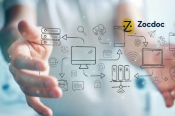 Zocdoc Introduces Zocdoc Video Service: A Free, HIPAA-Compliant Telehealth Video Service Any Provider Can Use for Video