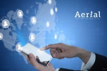 Aerial Technologies Enables Broader Access to Affordable Remote Care Utilizing Your Home WiFi