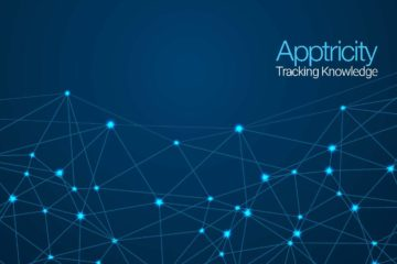 Apptricity Welcomes Former McKinnsey Consultant as SVP of Professional Services