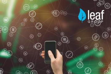 Leaf Group Announces Conclusion of Strategic Review