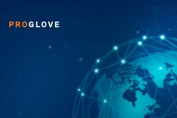 ProGlove Named a Cool Vendor by Gartner in May 2020 Cool Vendors in Manufacturing Industry Solutions Report