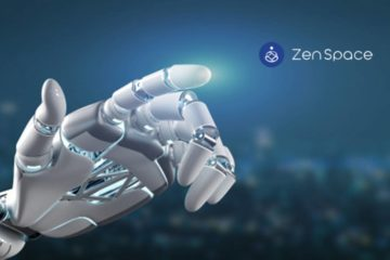 ZenSpace Announces Smart Tech Enabled Workspace Solutions, Including Customized Business Lounges and Tech Kit Capabilities