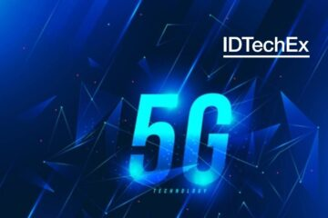 5G Market Is at the Tipping Point, Says IDTechEx