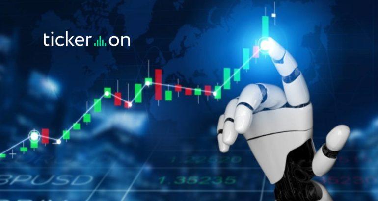 AI Trading Platform Tickeron Unveils Cryptocurrency Market Forecasting And Pattern Analysis