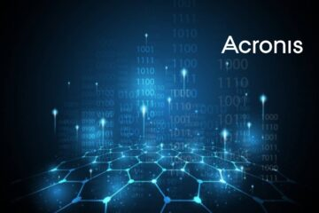 Acronis and Minterest Jointly Launch Acronis #CyberFit Financing in Singapore