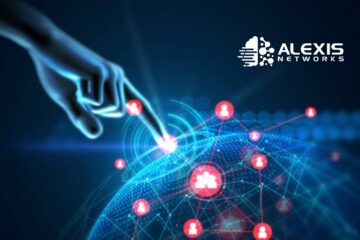 Alexis Networks Launches One-Click AIaaS Platform