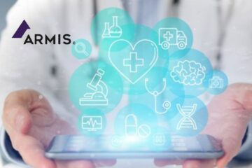 Armis Recognized as a Leader by Independent Research Firm in Connected Medical Device Security Evaluation