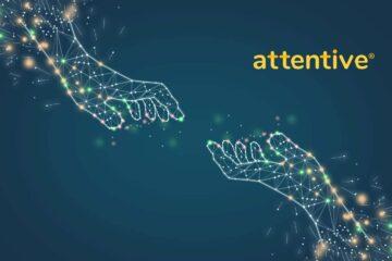 Attentive Launches Technology Partnership Program