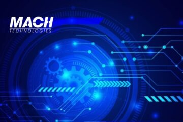 Automated Extraction Equipment Leader, Python Extraction Systems, Rebrands to Mach Technologies