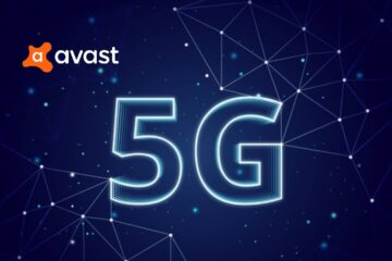 Avast to Present 5G Smart Home Security Solution to Reduce Attack Surfaces at Hotedge '20