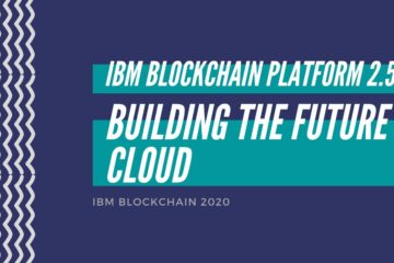 Challenging the Status Quo: Using IBM Blockchain Platform 2.5 for Multi-Party Systems