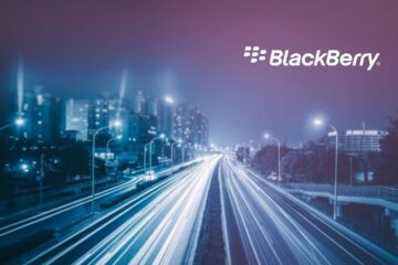 BlackBerry QNX Software Now Embedded in More Than 175 Million Vehicles