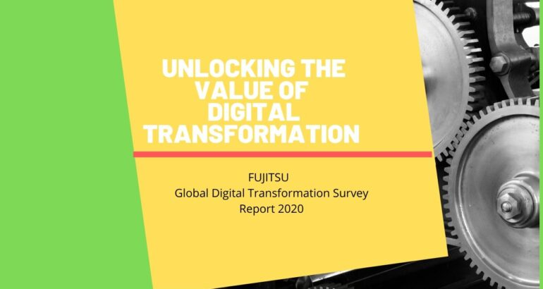 Digital Transformation Impacts Brand Image and Provides Value to Society