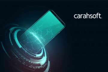 Carahsoft Named to CRN's 2020 Solution Provider 500 List