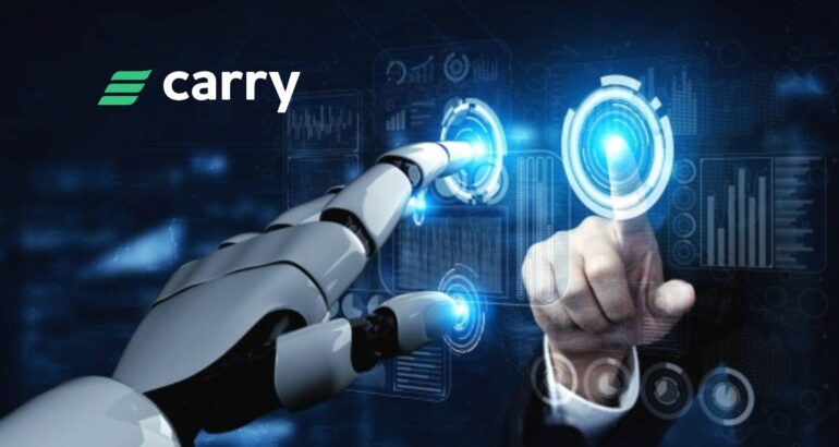Carry Starts Offline Data Collection from South Korea's largest SMB loyalty point platform with 23M users