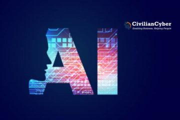 CivilianCyber Receives Funding to Develop Next Generation AI Powered Cyber Workforce Platform