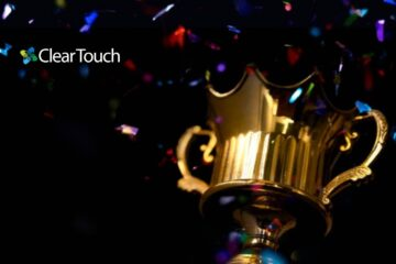 Clear Touch Collage Software Wins 2020 EdTech Breakthrough Award