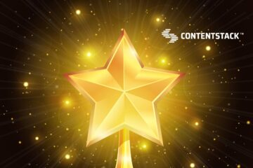 Contentstack Wins Second Consecutive Gold Stevie Award in Content Management Solution Category