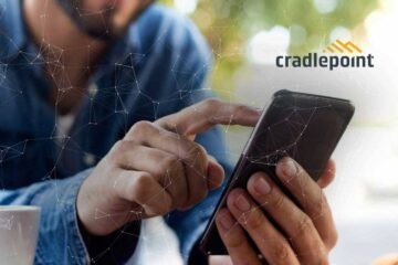 Cradlepoint Partners With Rigado to Deliver a Safe Workplace Solution Using NetCloud Edge Containers and Built on Microsoft Azure