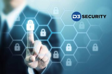 D3 Security and Check Point Software Partner to Help Customers Respond to the Next Generation of Cyber Threats