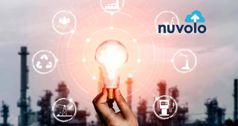 Deloitte and Nuvolo Announce New Alliance for Modern Connected Workplace, Built on ServiceNow