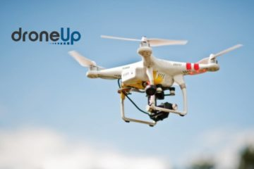 DroneUp Releases Operation Last-Mile: Critical Drone Delivery – a Part 107 Report