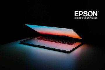 Epson Eases the Transition Into Hybrid Work Environments with Innovative Productivity Tools