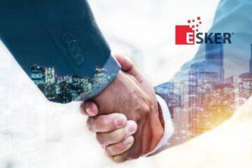Esker and KPMG Netherlands Strengthen Reseller Partnership