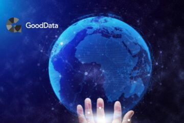 GoodData Launches Support for Location Intelligence