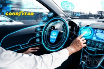 Goodyear And Lordstown Motors Connect On Electric Vehicles