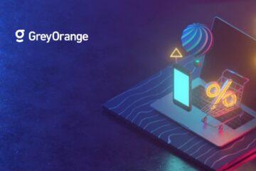 GreyOrange Announces Strategic Partnership with E-Commerce Company Rex Brown