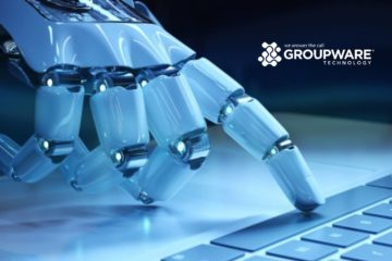 Groupware Technology Named to CRN's 2020 Solution Provider 500 List