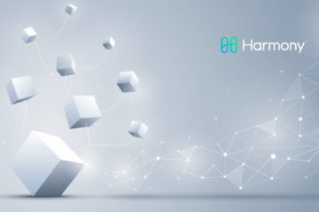 Harmony Launches Staking, Becomes the First Sharded Proof-of-Stake Blockchain to go Live