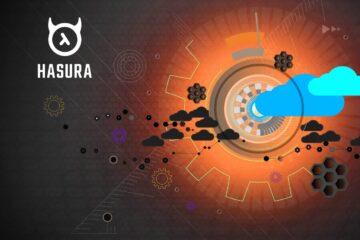 Hasura Launches Hasura Cloud, the First GraphQL Service