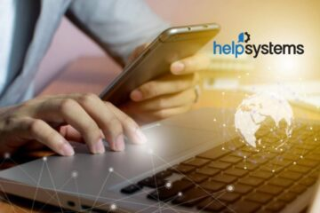 HelpSystems Expands Native Virus Protection Software to Include LinuxONE and IBM Z