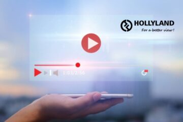 Hollyland Technology Announces MARS X, a New Wireless Video System for iOS and Android Devices Monitoring