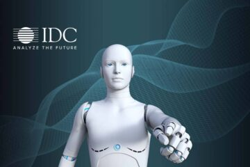IDC Survey Finds AI Adoption Being Driven by Improved Customer Experience, Greater Employee Efficiency