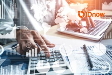 IDnow Increases Its Growth with the AI-based Solution AutoIdent Tenfold in the First Two Quarters