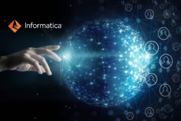 Informatica Unveils Data Management Innovations That Drive Business Continuity and Value