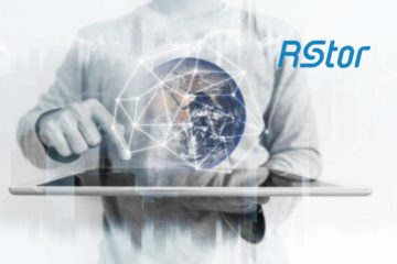 Interxion Partners with RStor to Provide Enterprises with High-Performance Storage Solutions Across Multicloud Architectures