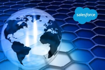 Introducing Salesforce Anywhere: Technology Enabling the All-Digital, Work-From-Anywhere World