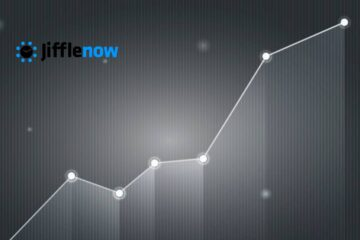 Jifflenow Sees Rapid Growth for its Virtual Meeting Solution, Surpassing 100 Virtual Events in Just Two Months