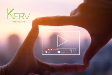 KERV Showcases Best Practices for Interactive Video Campaigns