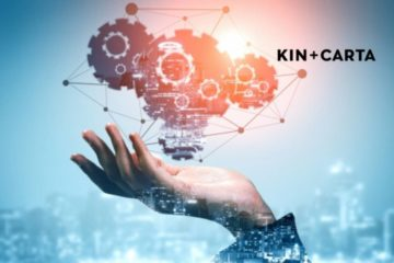 Kin + Carta and Ashling Partners Announce Strategic Partnership at Digital Innovation Summit, FWD20