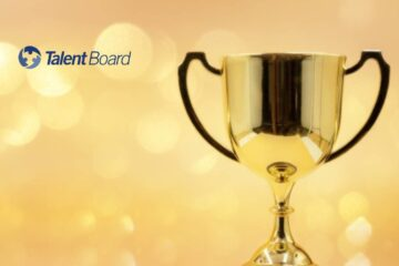 LiveHire Supports 2020 Talent Board CandE Awards as an APAC and NA Gold Sponsor