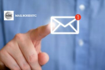 Mail Boxes Etc. Australia Selects Anytime Mailbox for Virtual Mailbox Services