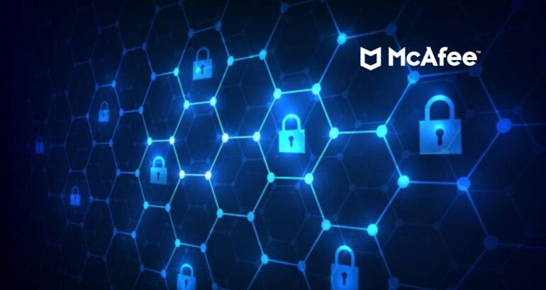 McAfee Revolutionizes Its Endpoint Security Platform With Industry's First Proactive Solution to Help Organizations Stay Ahead of Emerging Threats