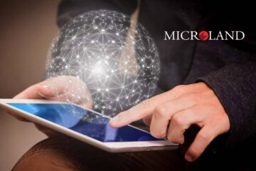 Microland's IIoT Prowess Gains PTC's Global System Integrator Status
