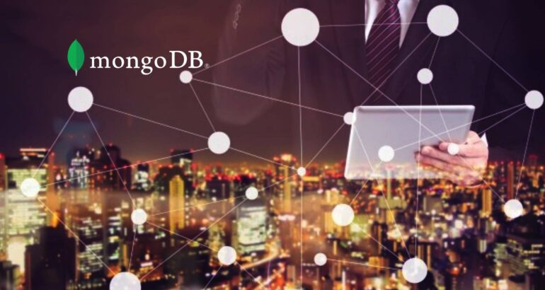 MongoDB Appoints Mark Porter as Chief Technology Officer